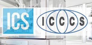 ICS - ICCCS logos
